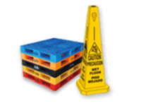 Warehouse Safety & Inventory Control