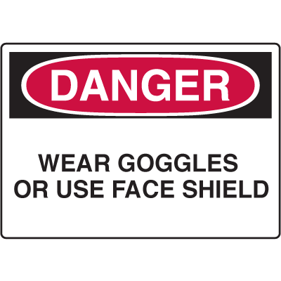 Infectious Disease Prevention Signs & Labels