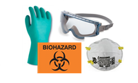 Infectious Disease Prevention First Aid & PPE