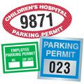 Specialty Parking Permits