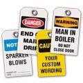 Custom OSHA Tags