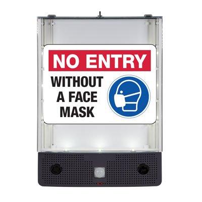Seton Talking Safety Sign Alerter