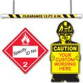 Custom Workplace Signs