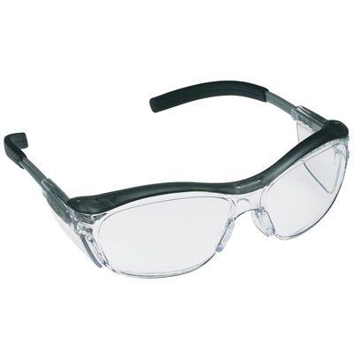 3M™ Nuvo™ Protective Eyewear with Anti-Fog Lenses  11411-00000-