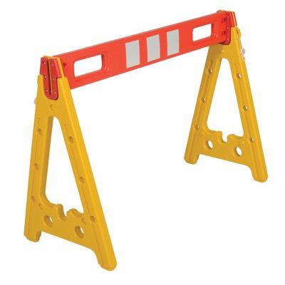 A-Frame Barricade