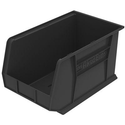 AkroBin Storage Bins, 10h x 11w x 18l