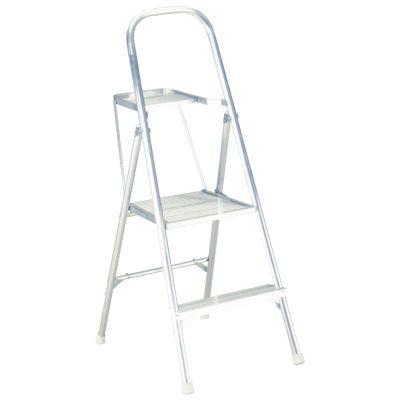 Aluminum Platform Ladders - Werner 264