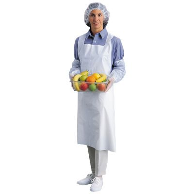 Ansell Disposable Polyethylene Apron  105459