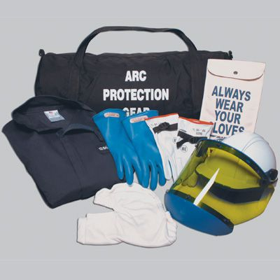 Arc Flash Protection Kit