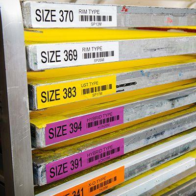 Brady BBP35 Benchtop Multi-Color Label Printer