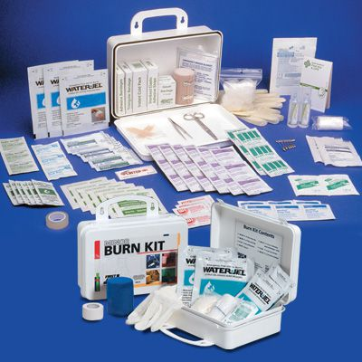 Burn Kit First Aid Only 440-O/FAO