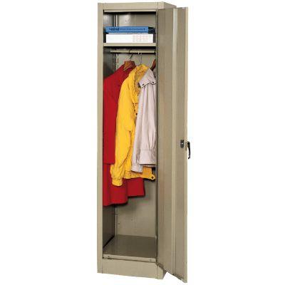 Compact Storage Cabinets Tennsco's 1471