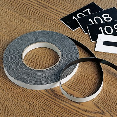 Magnetic Sign Mounting Tape