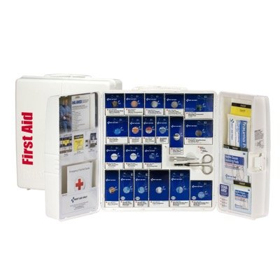 ANSI SmartCompliance™ Class A+ Food Service First Aid Kit