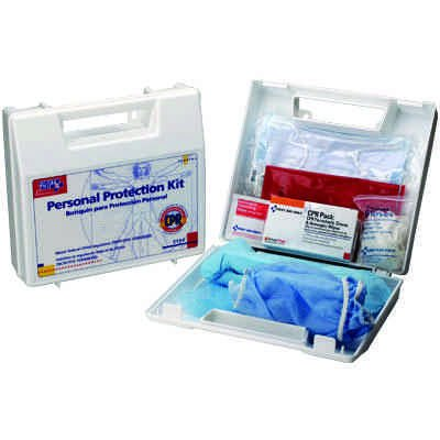 Personal Protection Kit First Aid Only 213-F