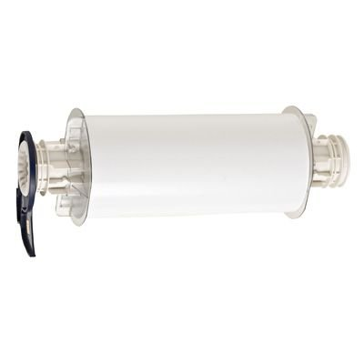 BBP®85 Series Label: Polyester, White, 7 in W x 50 ft L