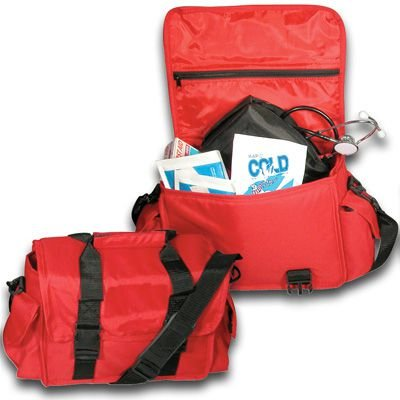 Fieldtex Small First Responder First Aid Kit  911-83511-11700