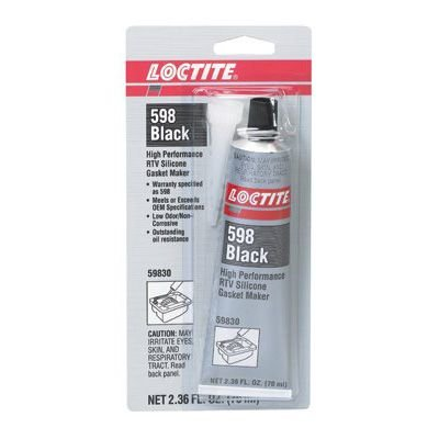 Loctite - 598™ High Performance RTV Silicone Gasket Maker  59830