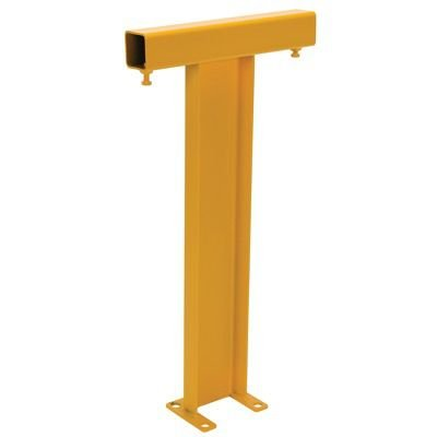 Modular Guard Systems Straight Mounting Posts