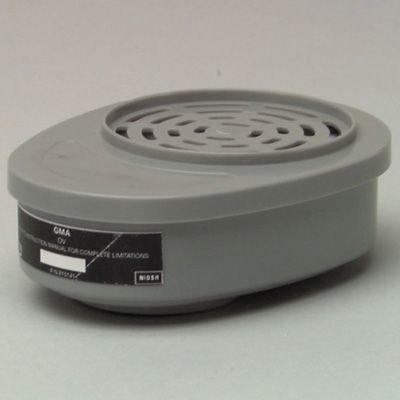 MSA Advantage Respirator OV/GMA Cartridge MSA 815355