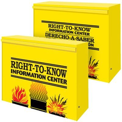 Right-To-Know SDS Information Center