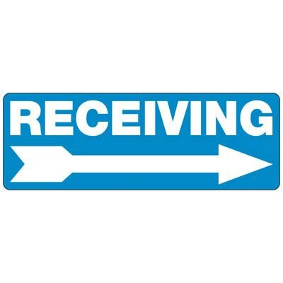 Receiving Signs
