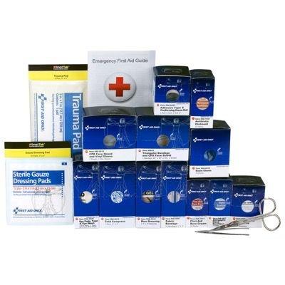 ANSI SmartCompliance™ Class A Medium First Aid Kit  90578