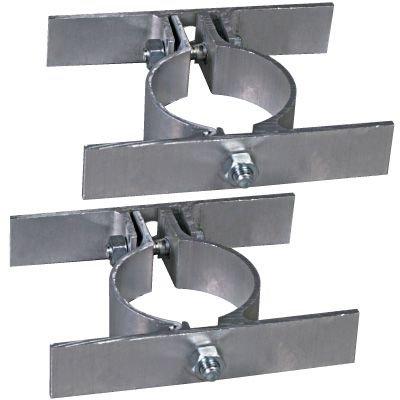 Sign Post Brackets
