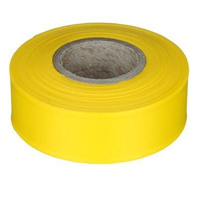 Yellow Flagging Tape