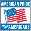 Made by Americans Label