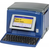 BradyPrinter S3100 Sign and Label Printer