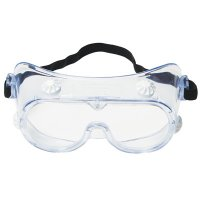 3M™ 334AF Splash Goggles  40661-00000-