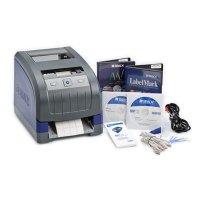 Brady BBP33 Label Printer w/ Cutter, LabelMark 5, MarkWare Software