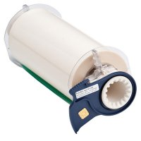 BBP®85 Series Label: Polyimide, Clear, 7 in W x 50 ft L