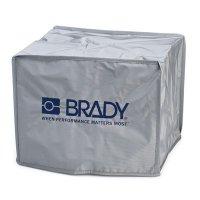 Brady BBP31 Gray Dust Cover