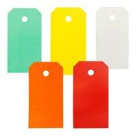 BradyPrinter® THT Printable Blank Tags