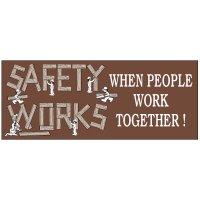 Safety Works Banner