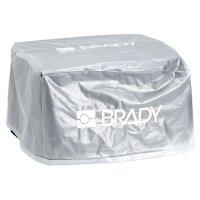 Brady BBP85 Gray Dust Cover
