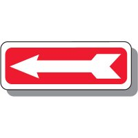 Exit  Arrow Signs