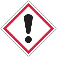GHS Signs - Harmful/Irritant