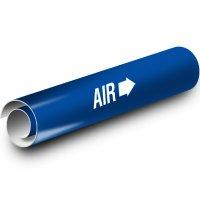 Air Kwik-Koil Pipe Markers