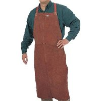 Weldas® Leather Bib Aprons