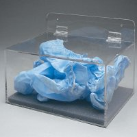 Padded Protective Wear Dispenser
