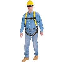 MSA Workman® Harness