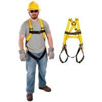 MSA Workman® Harnesses