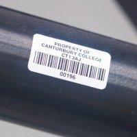 Ultra-Adhesive Bar Code Labels