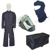 Oberon® Arc Flash Contractor Kit