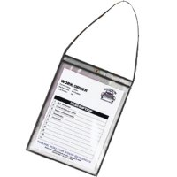 Shop Ticket Holders With Strap - C Line 41922