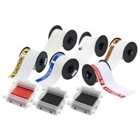 BBP31 Printer Supply Starter Kit - Safety Compliance