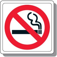 Smoking Policy Sign